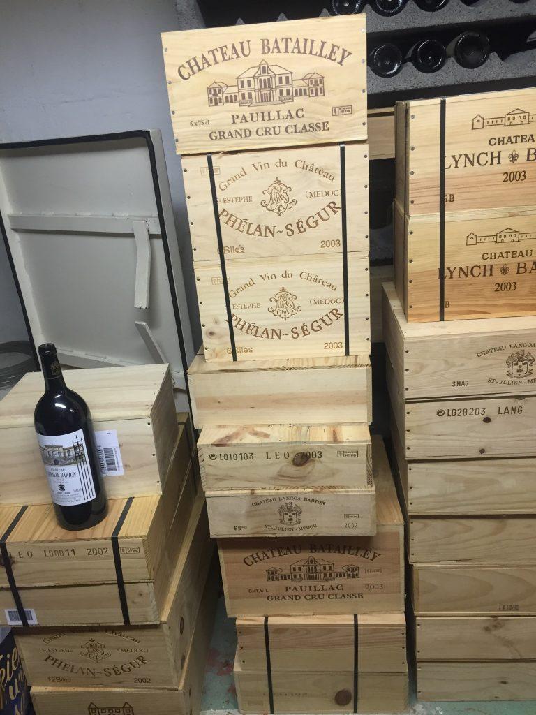 Edle Weine – Bordeaux